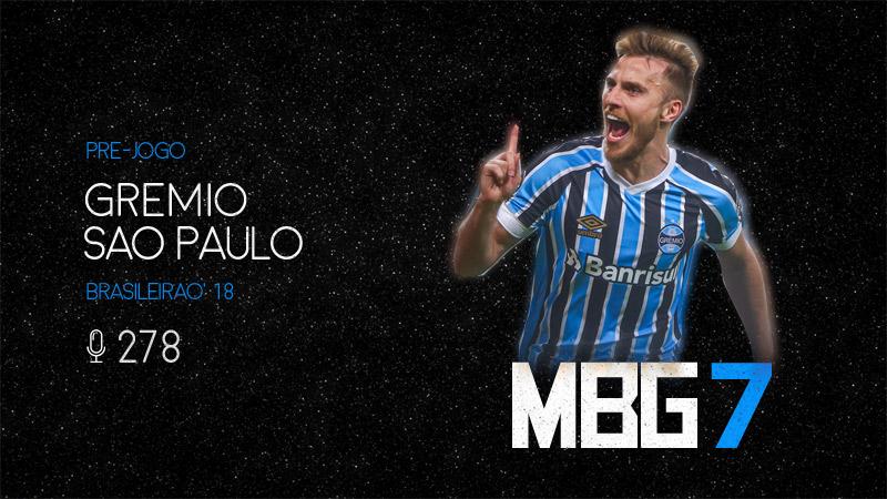 Mesa de Bar do Grêmio #278