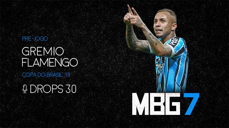 MBG Drops #30