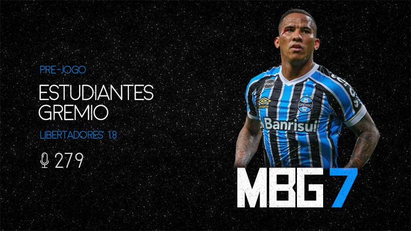 Mesa de Bar do Grêmio #279