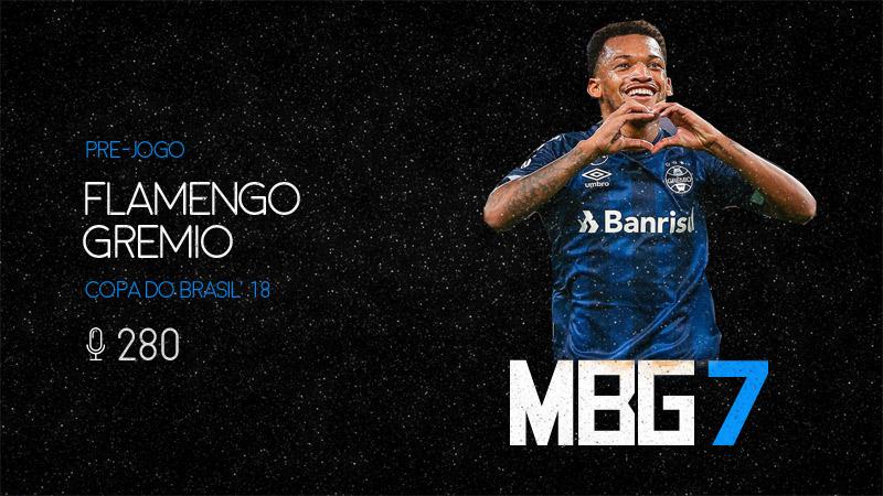 Mesa de Bar do Grêmio #280