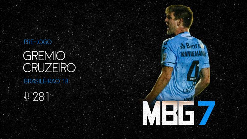 Mesa de Bar do Grêmio #281