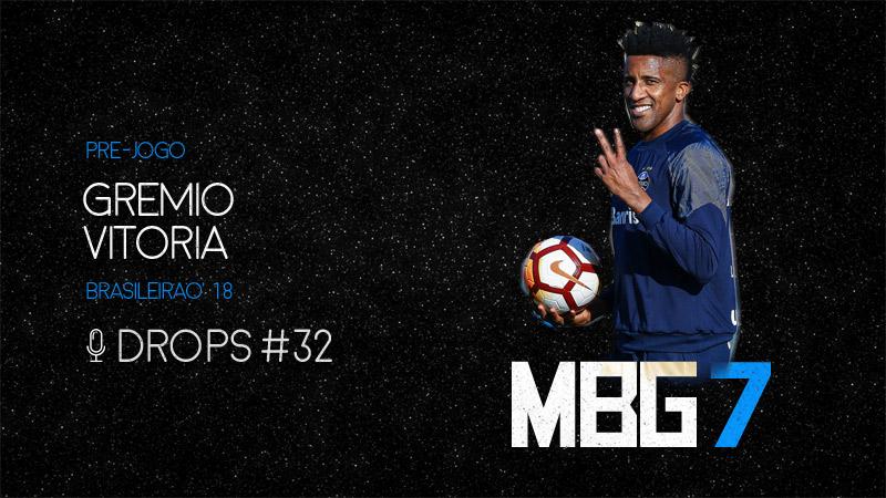 MBG Drops #32