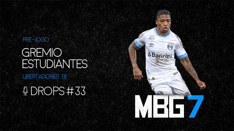 MBG Drops #33
