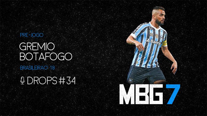 MBG Drops #34