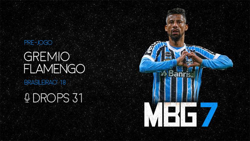MBG Drops #31