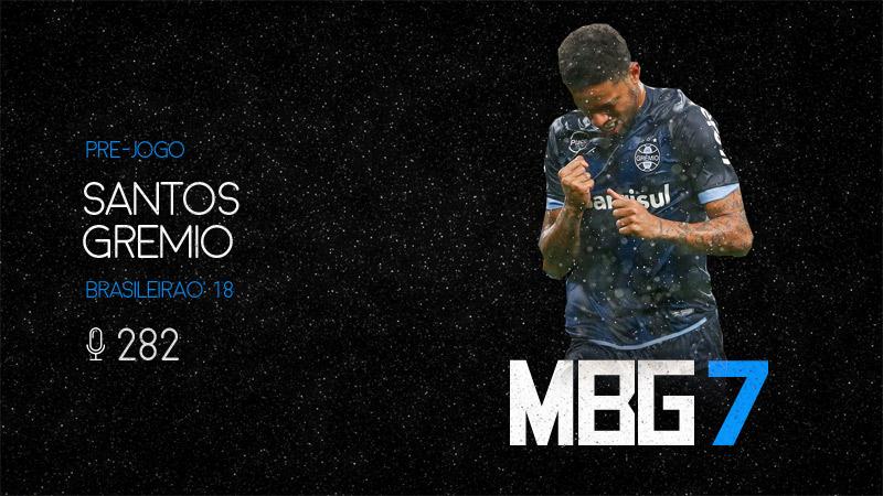 Mesa de Bar do Grêmio #282