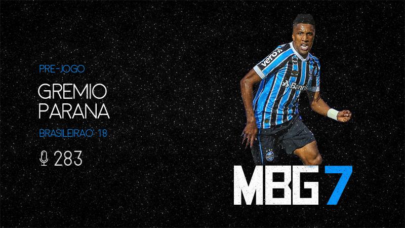 Mesa de Bar do Grêmio #283