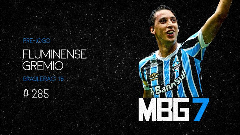 Mesa de Bar do Grêmio #285
