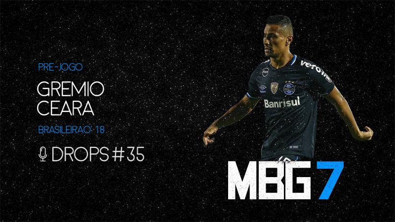 MBG Drops #35