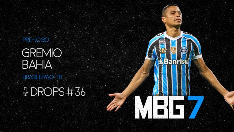 MBG Drops #36