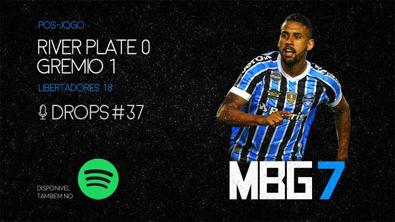 MBG Drops #37