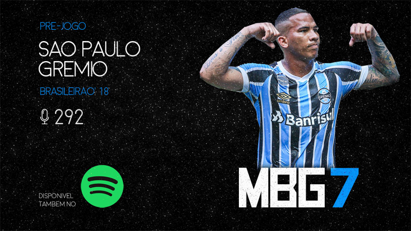 Mesa de Bar do Grêmio #292