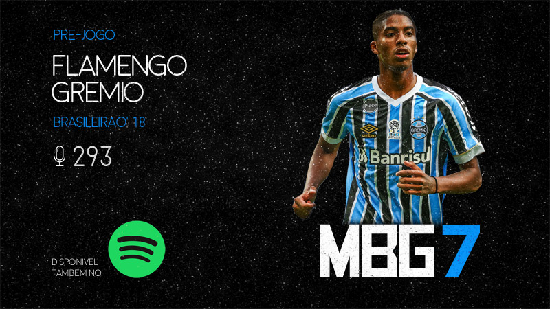 Mesa de Bar do Grêmio #293