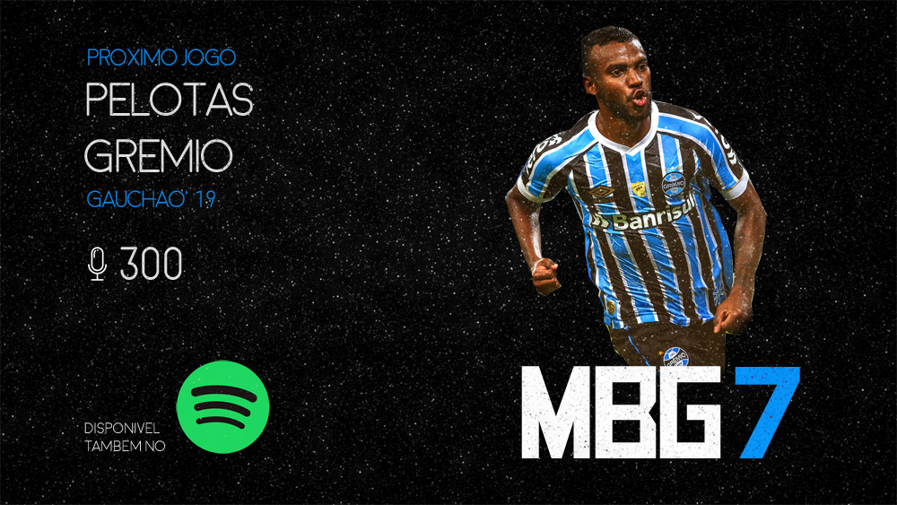 Mesa de Bar do Grêmio #300