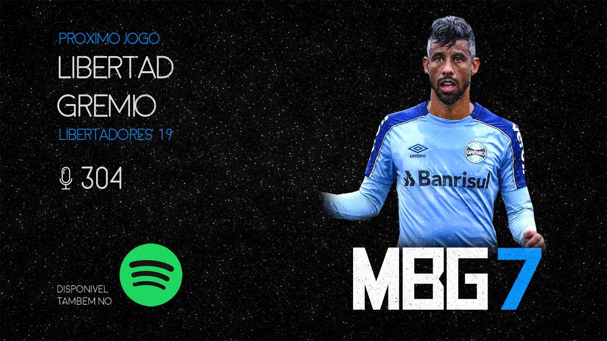 Mesa de Bar do Grêmio #304