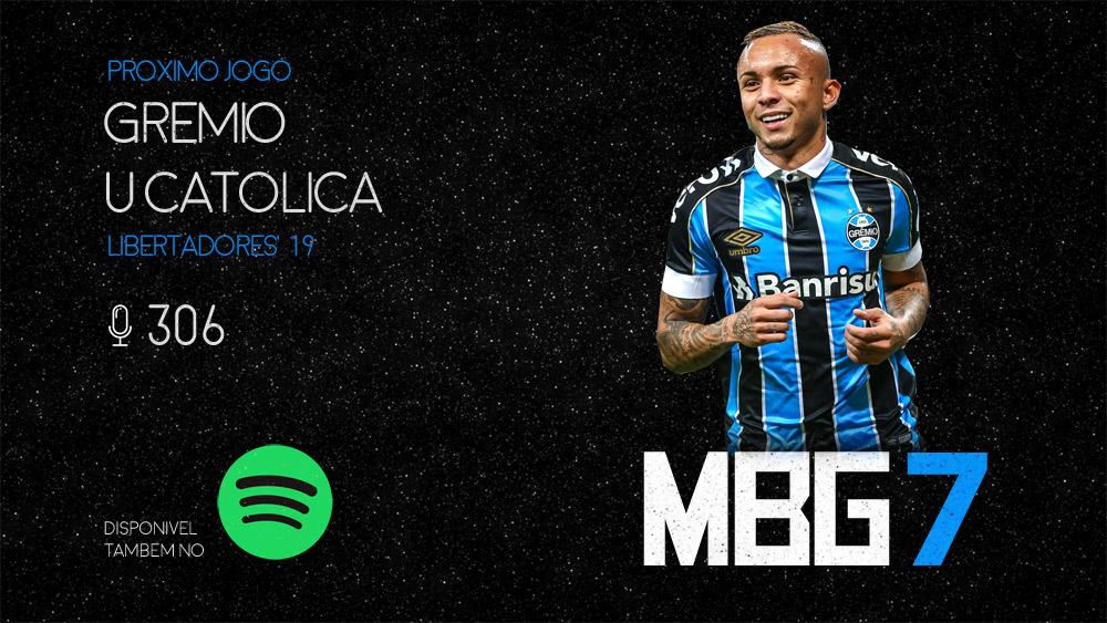 Mesa de Bar do Grêmio #306