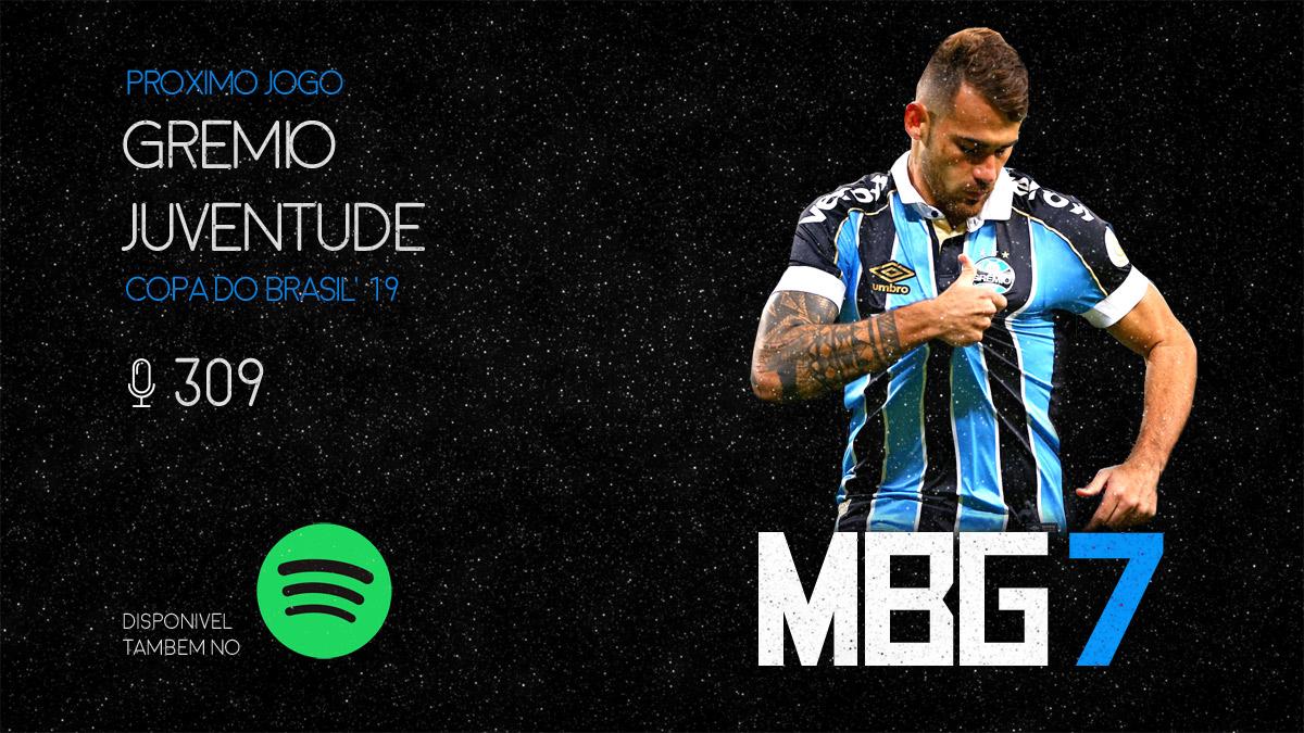 Mesa de Bar do Grêmio #309