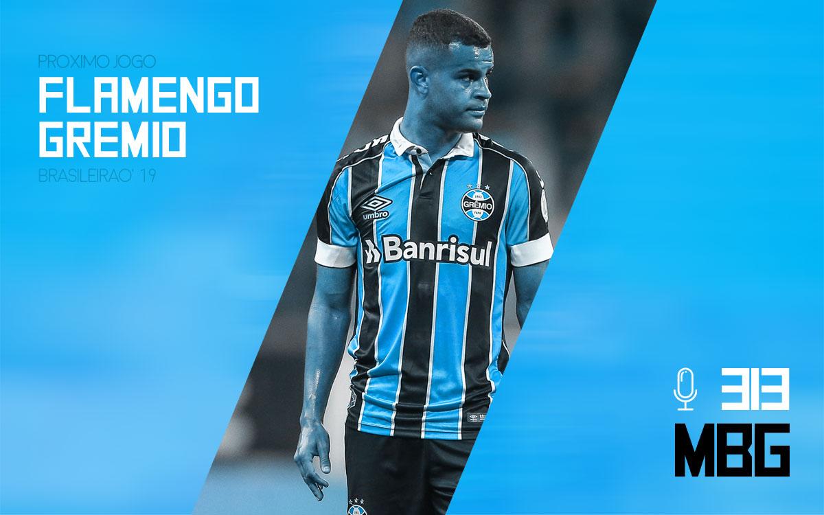 Mesa de Bar do Grêmio #313