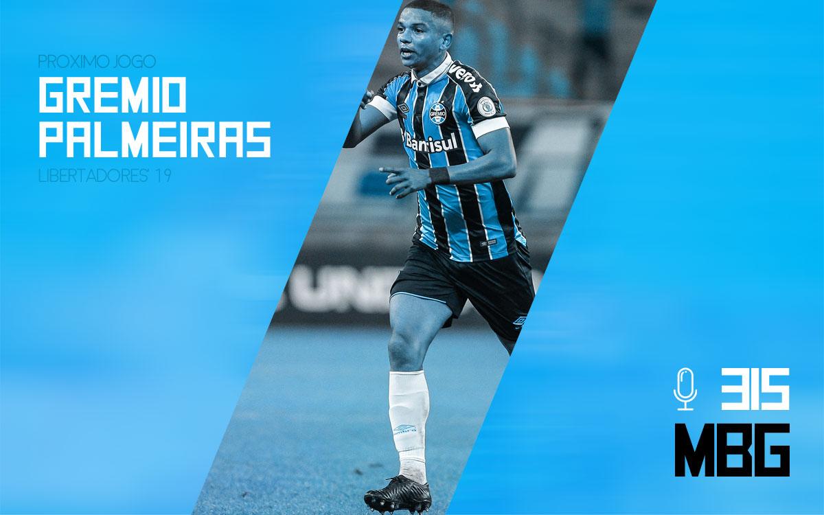 Mesa de Bar do Grêmio #315