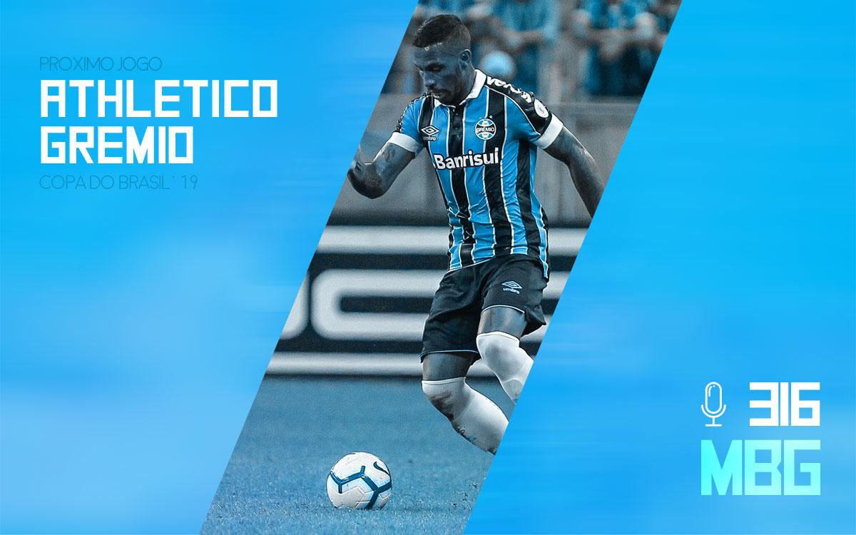 Mesa de Bar do Grêmio #316