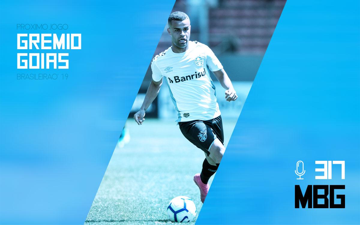 Mesa de Bar do Grêmio #317