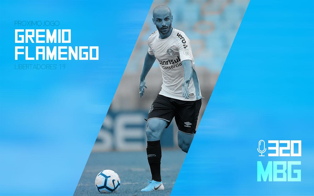 Mesa de Bar do Grêmio #320