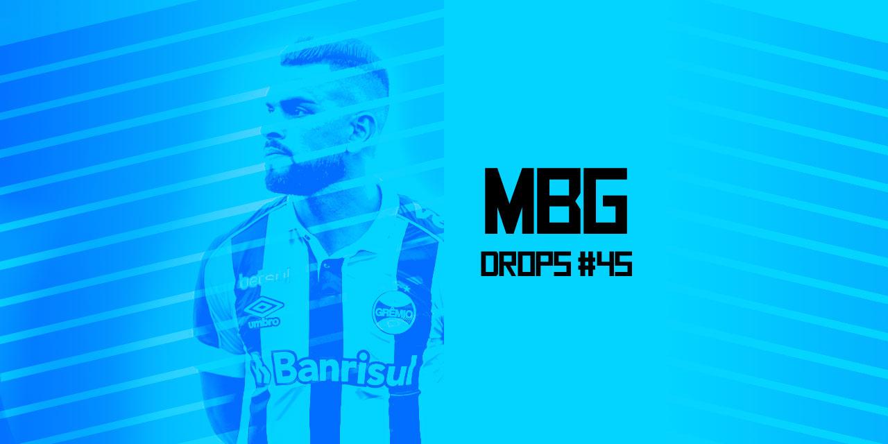 MBG Drops #45