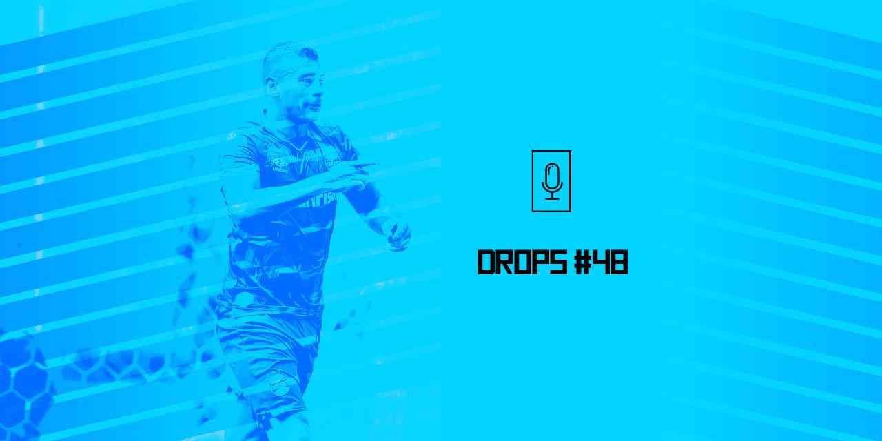 MBG Drops #48