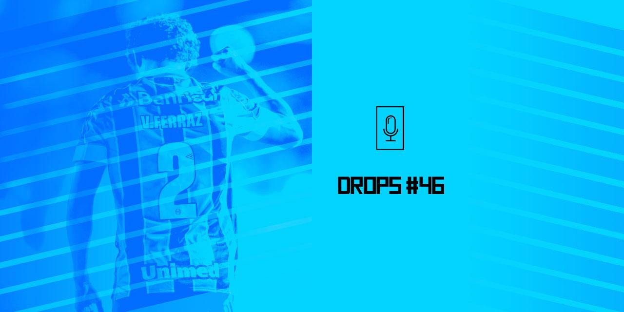 MBG Drops #46