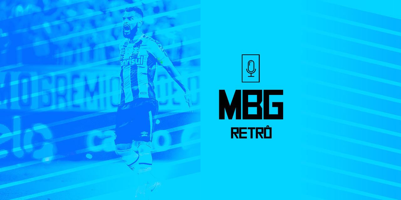 MBG Retrô – #215 Pentacampeão da Copa do Brasil
