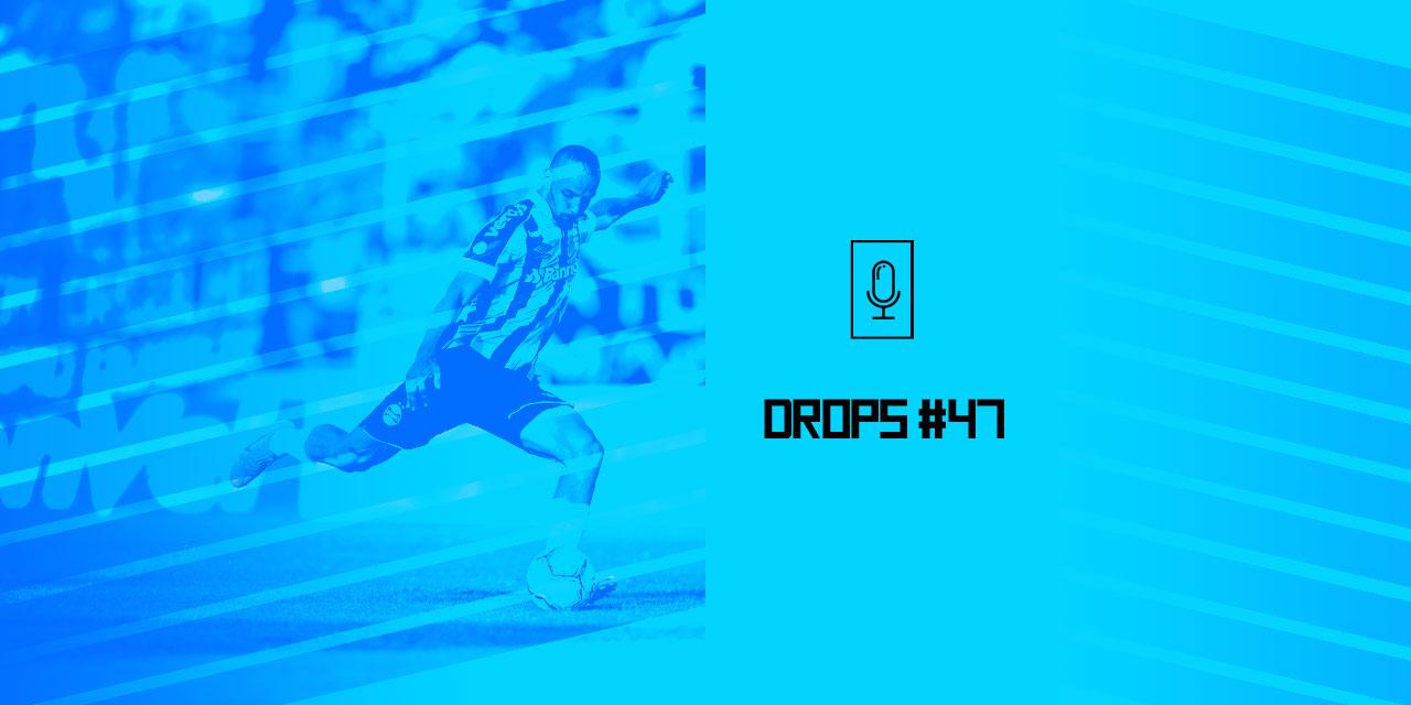 MBG Drops #47
