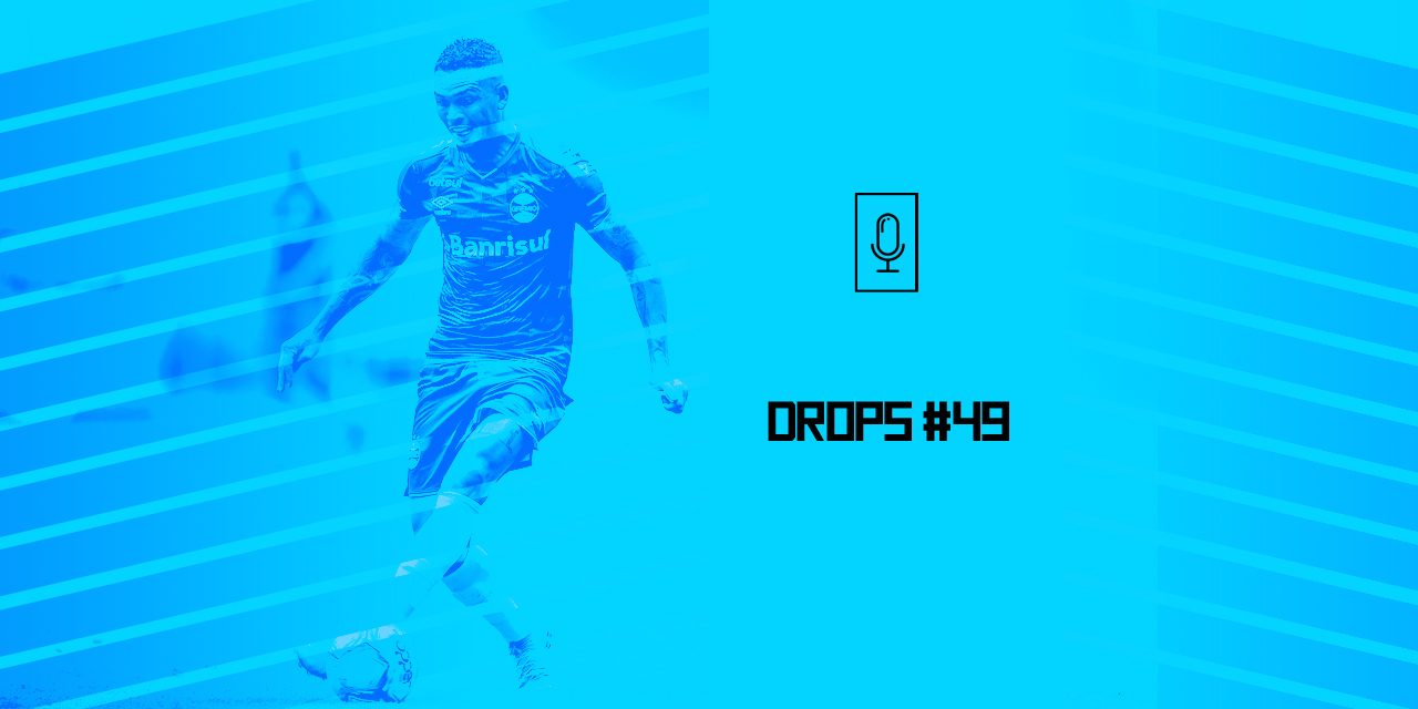 MBG Drops #49