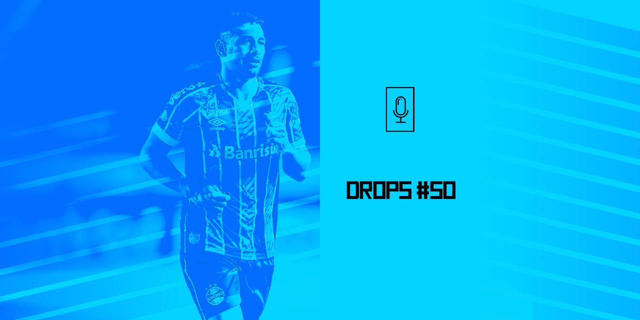 MBG Drops #50