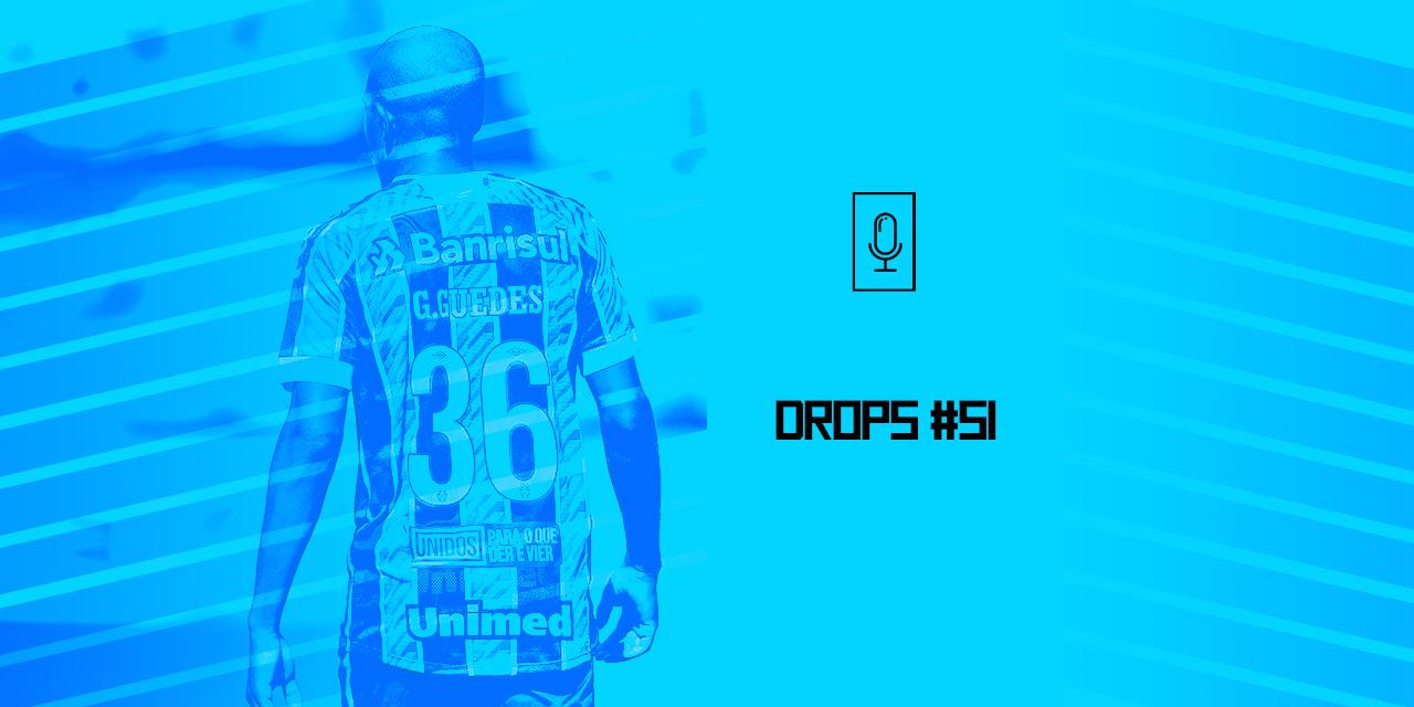 MBG Drops #51