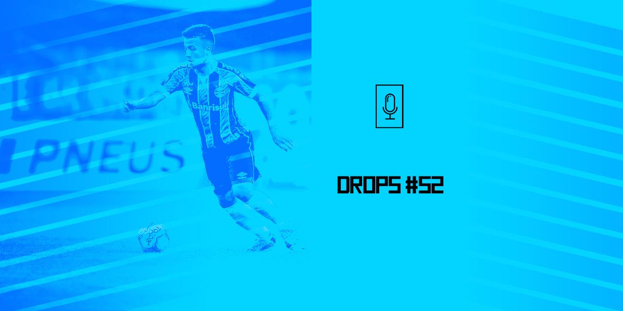 MBG Drops #52