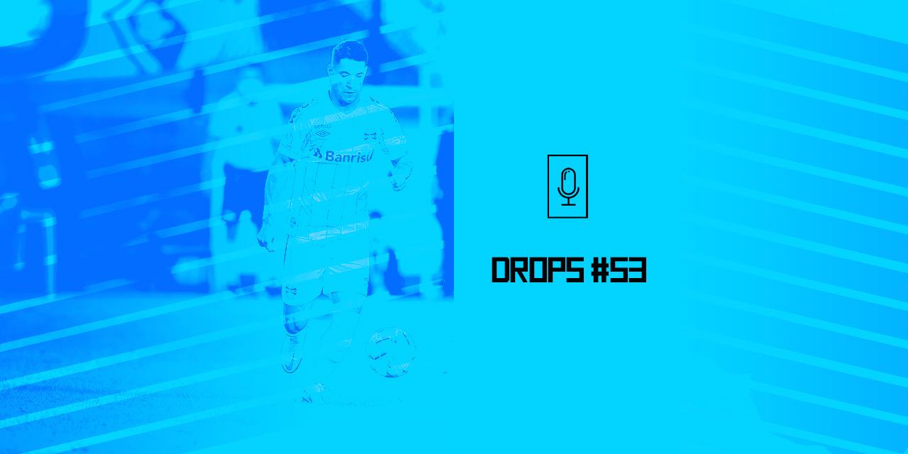 MBG Drops #53