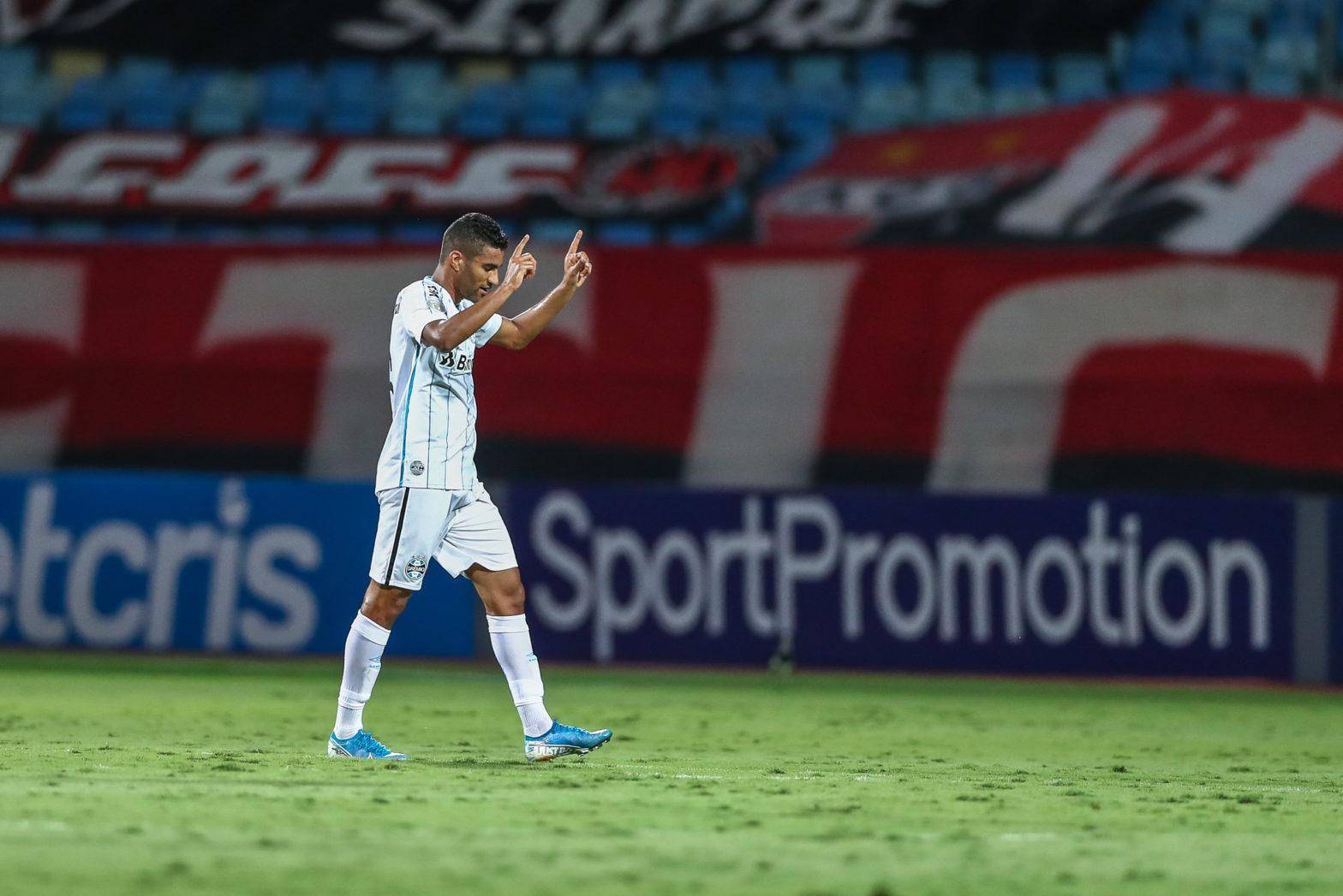 Nem Cavani salvaria o Grêmio