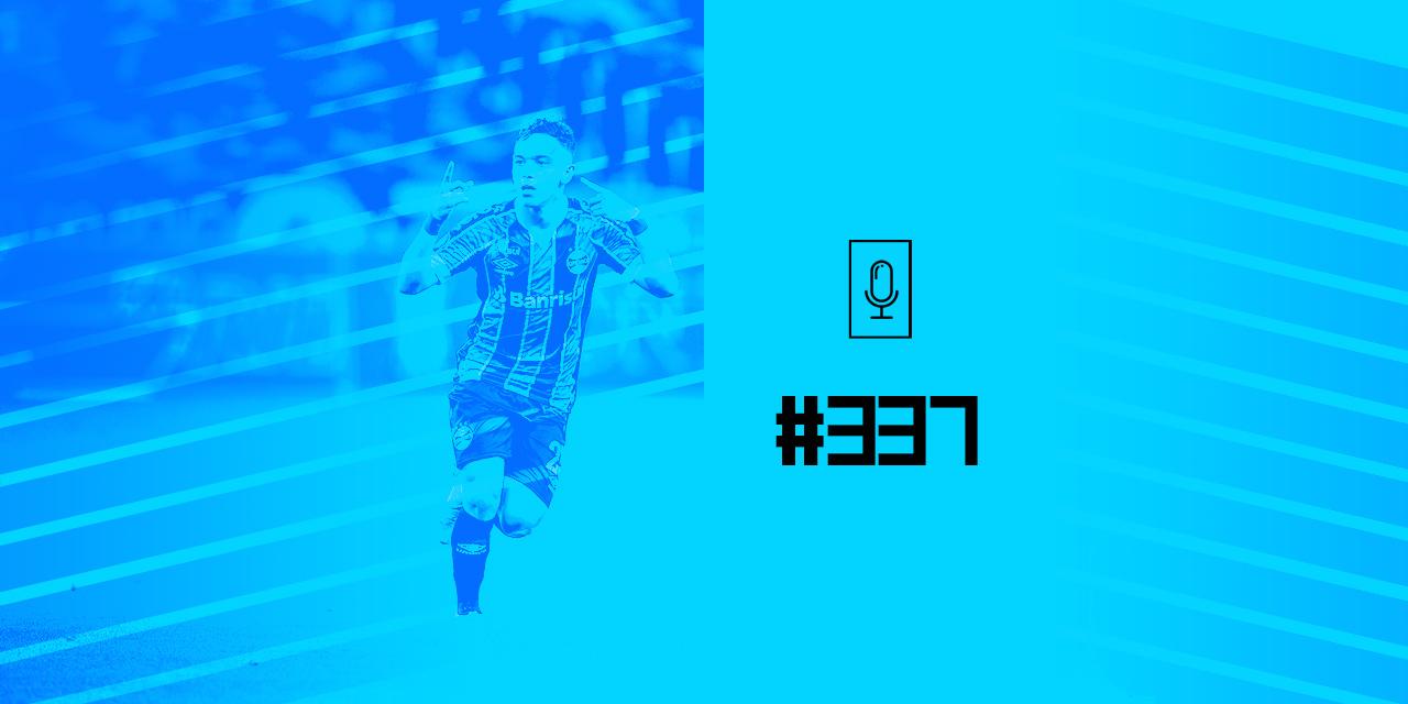 Mesa de Bar do Grêmio #337