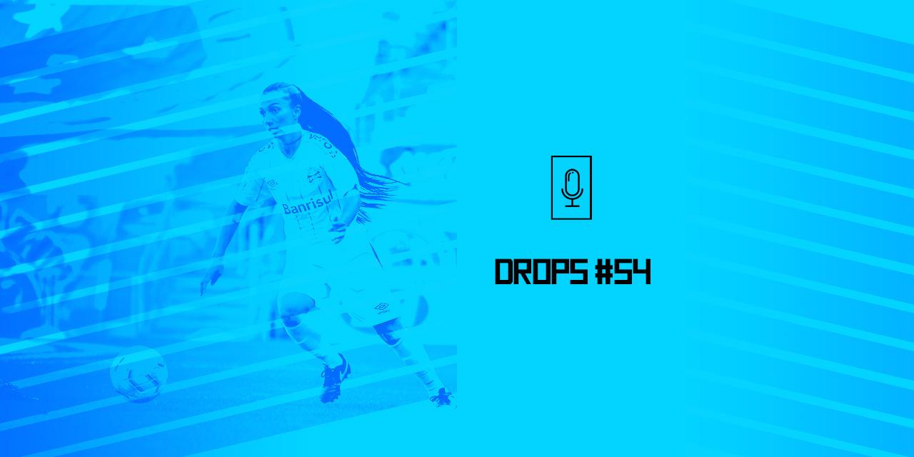 MBG Drops #54
