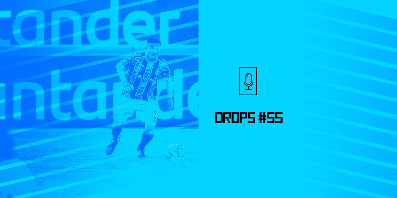 MBG Drops #55