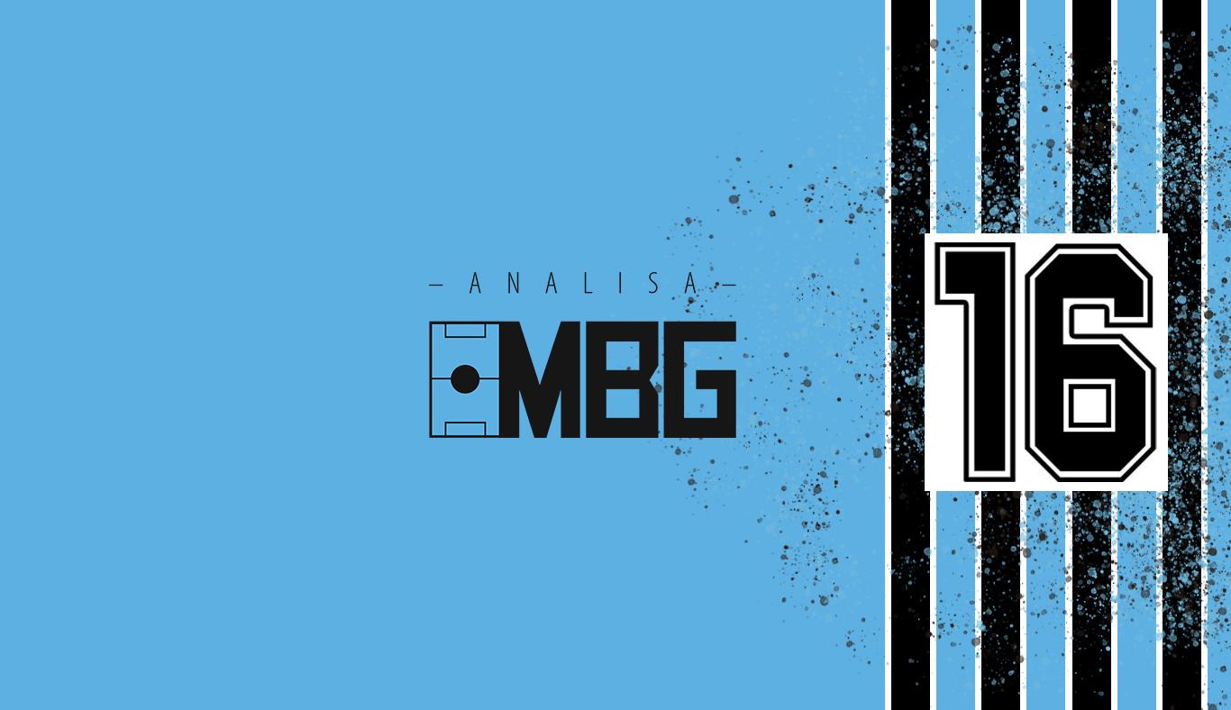 MBG Analisa – O maior nove é 16
