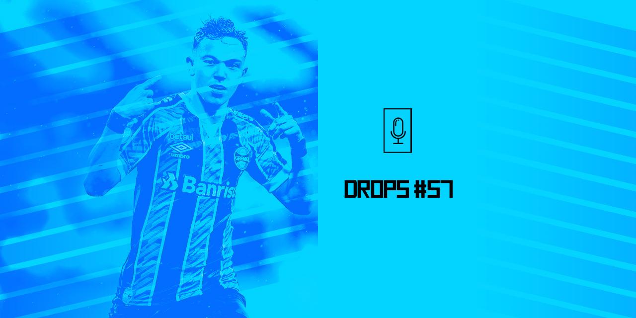 MBG Drops #57
