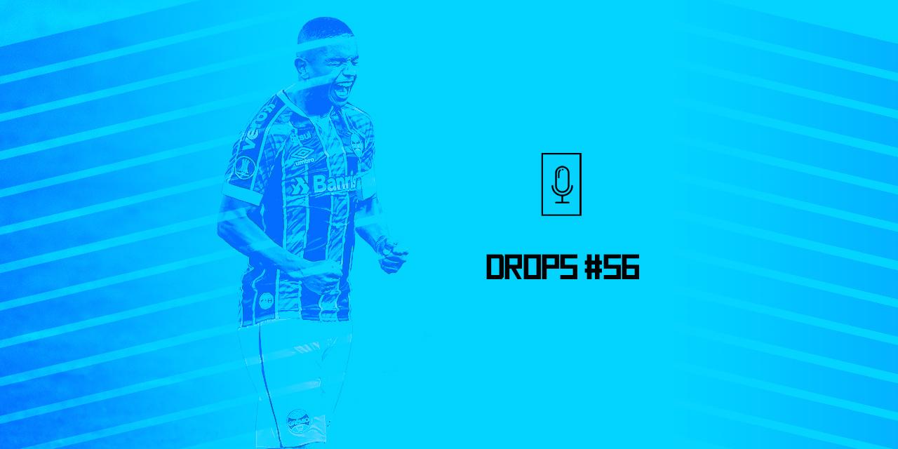 MBG Drops #56
