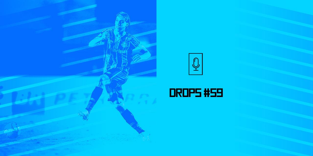 MBG Drops #59