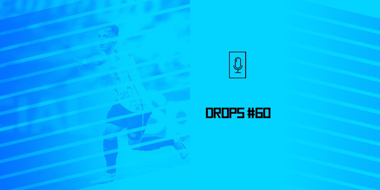 MBG Drops #60