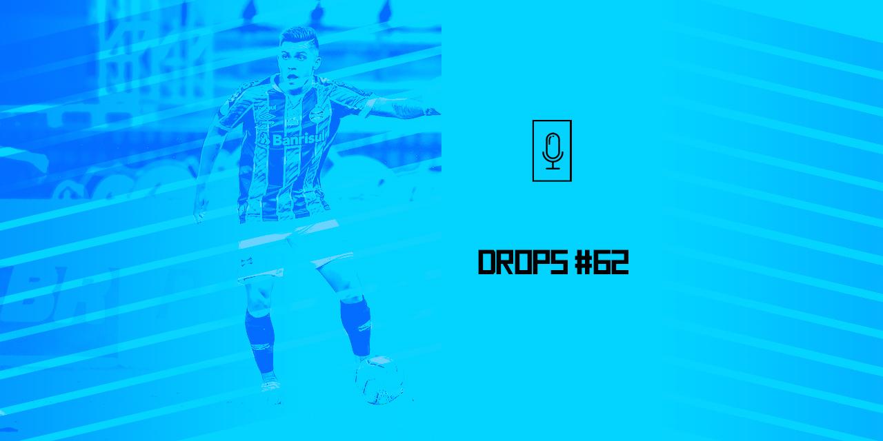 MBG Drops #62