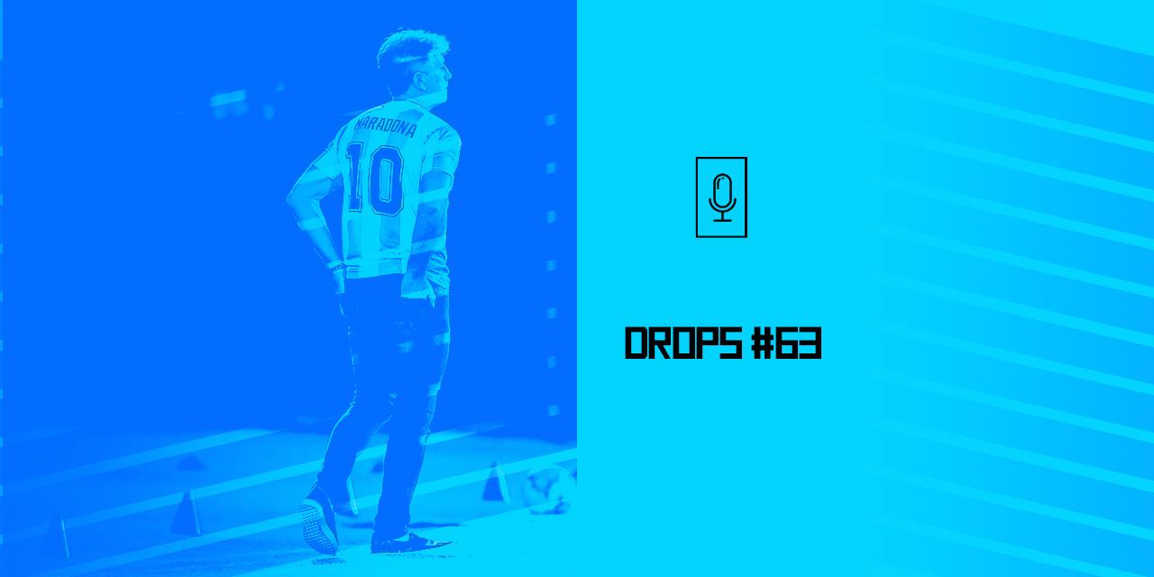 MBG Drops #63