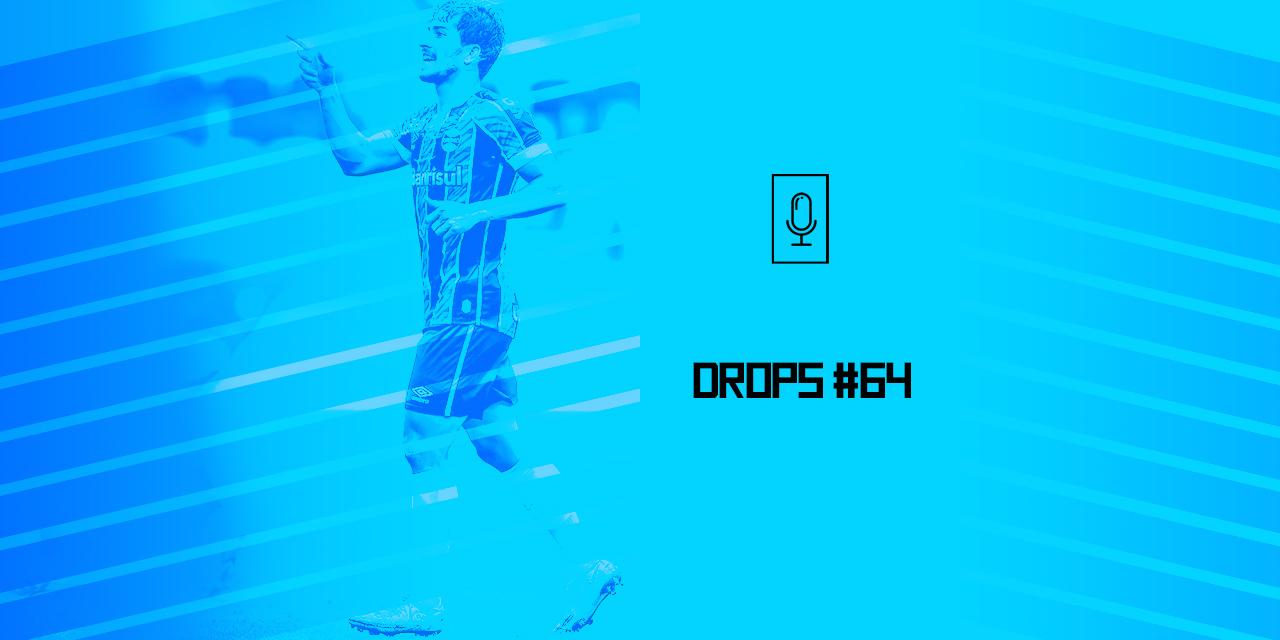 MBG Drops #64