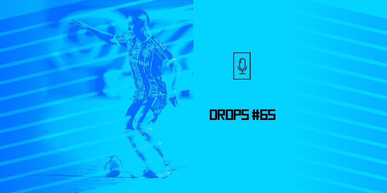 MBG Drops #65