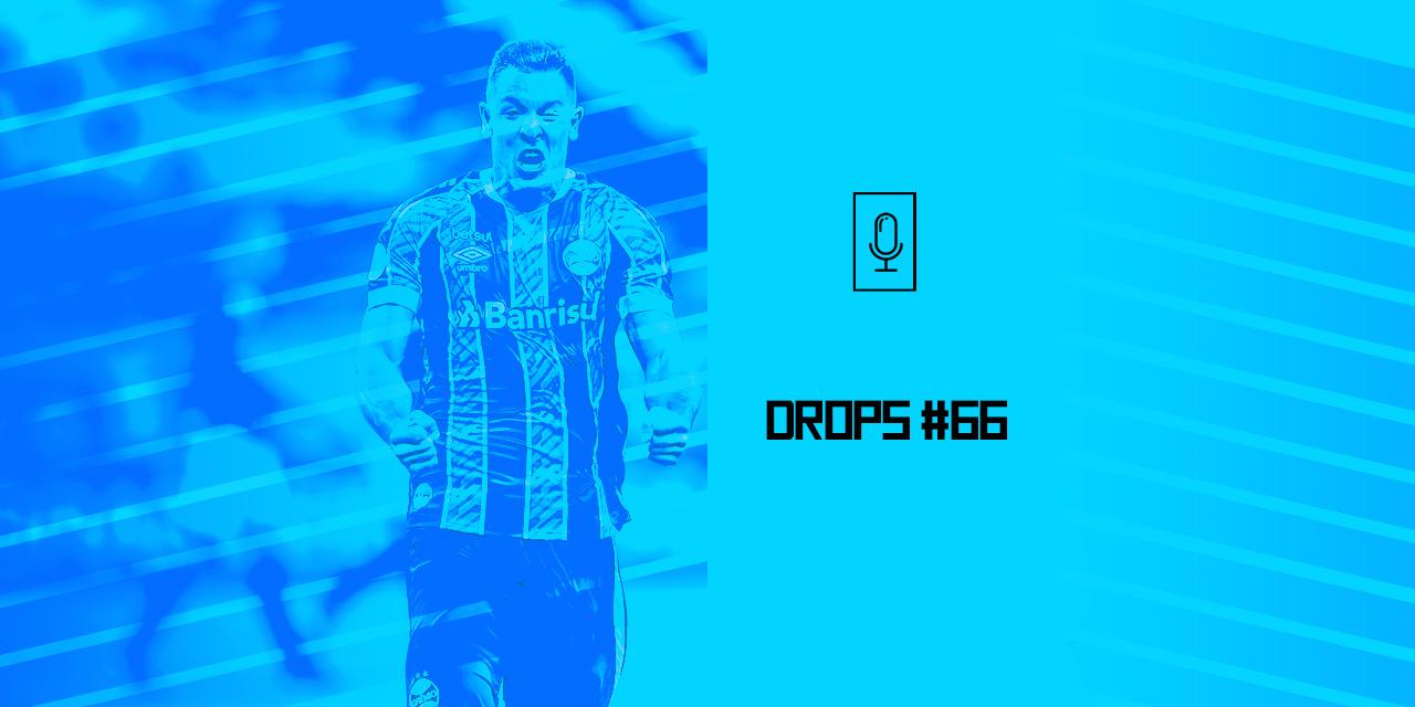 MBG Drops #66